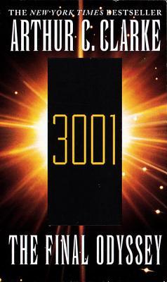 3001 By Clarke, Arthur C.
