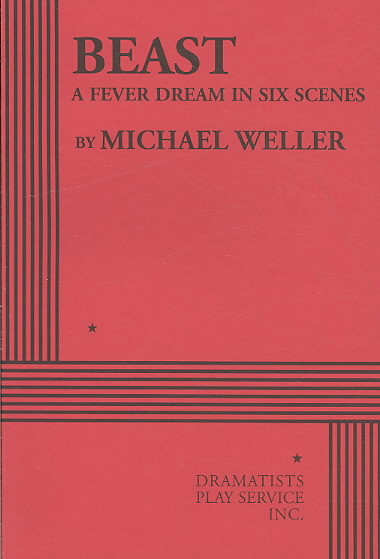 Beast By Weller, Michael